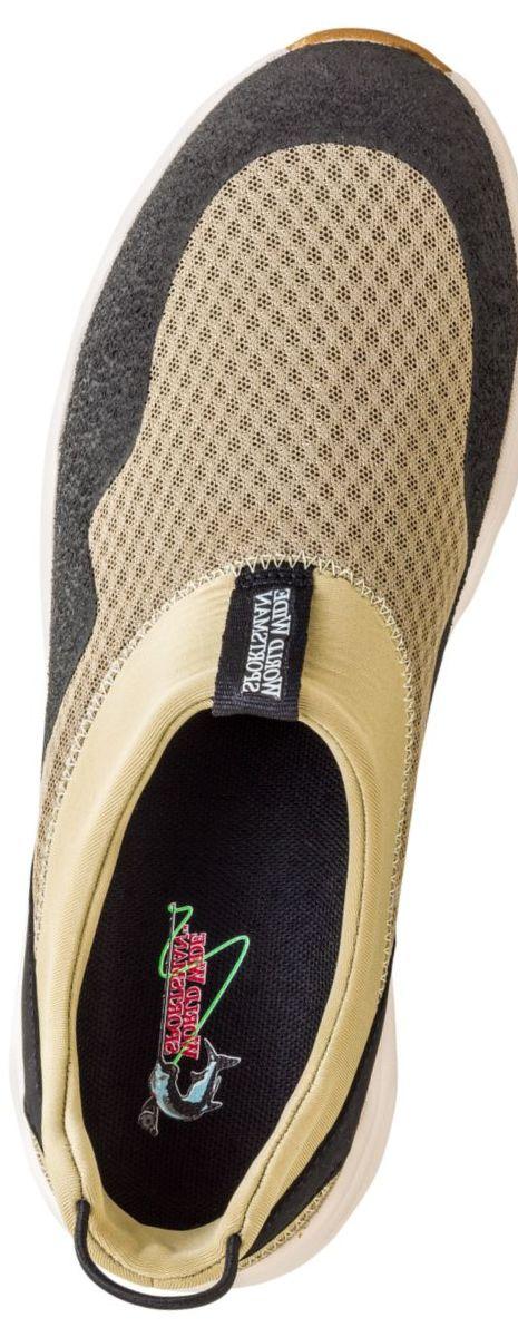 World Wide Sportsman® Men's Aqua Surge Water Shoes
