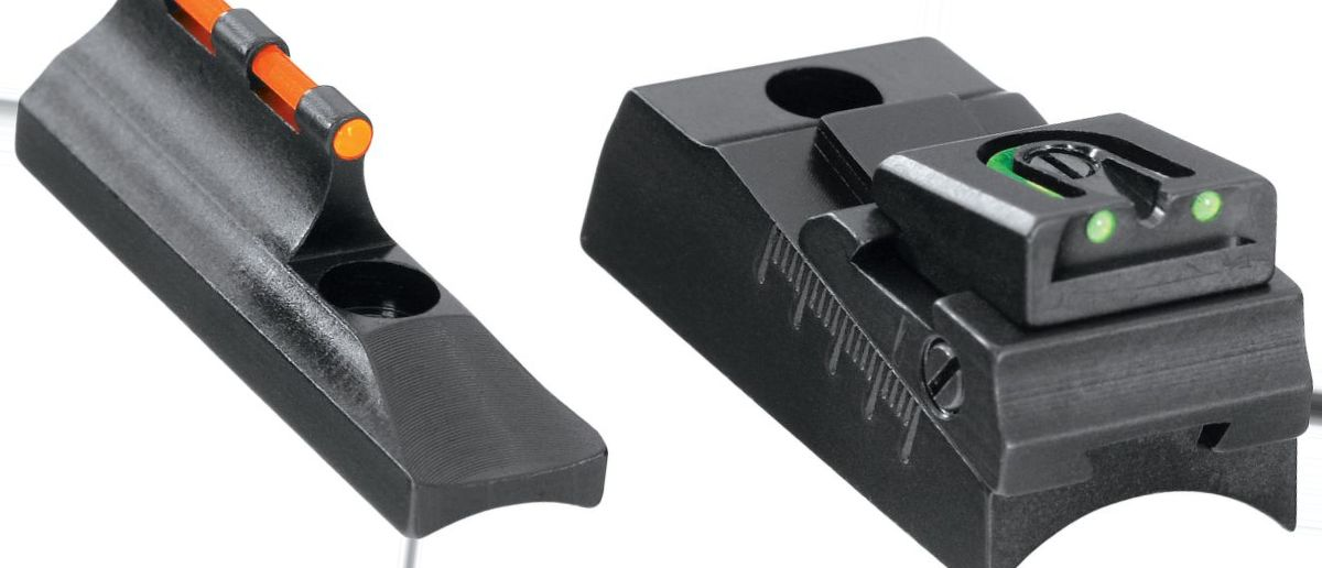 Traditions™ Williams Fiber-Optic Sights
