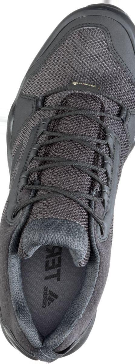 Adidas® Men's Outdoor Terrex AX3 GTX Hiking Shoes