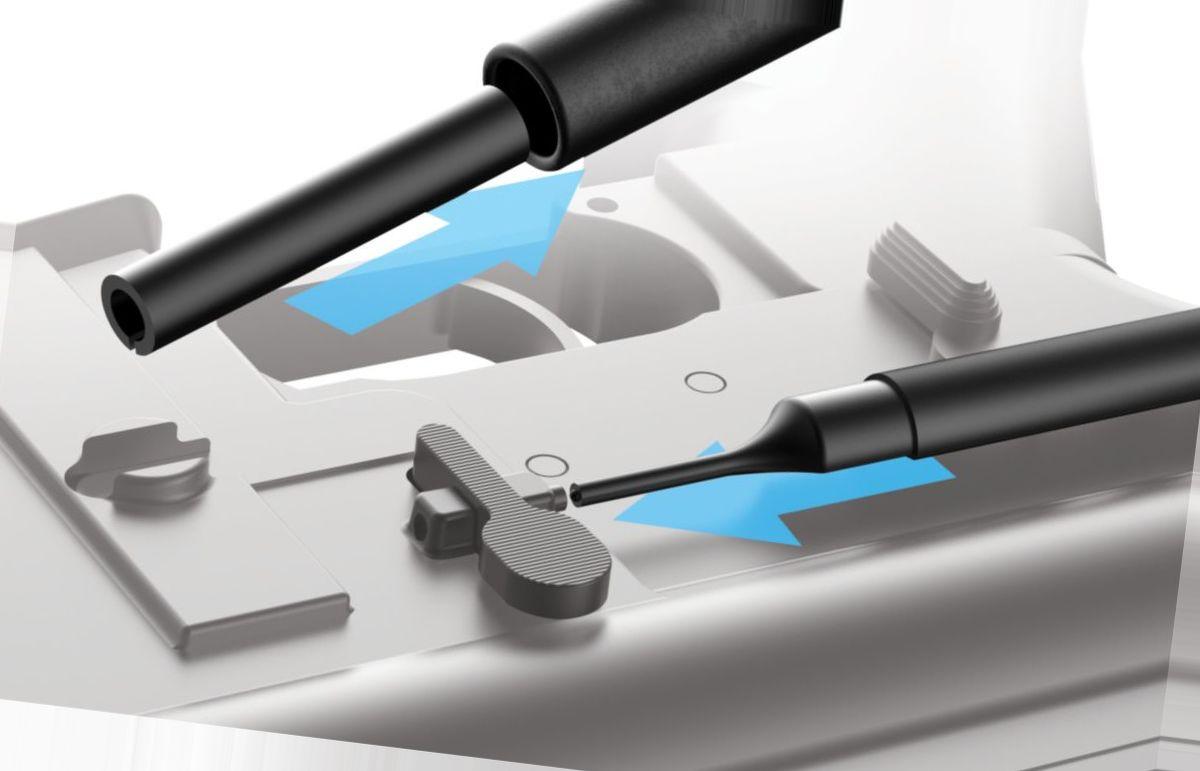 Wheeler AR-15 Roll-Pin Install Tool Kit