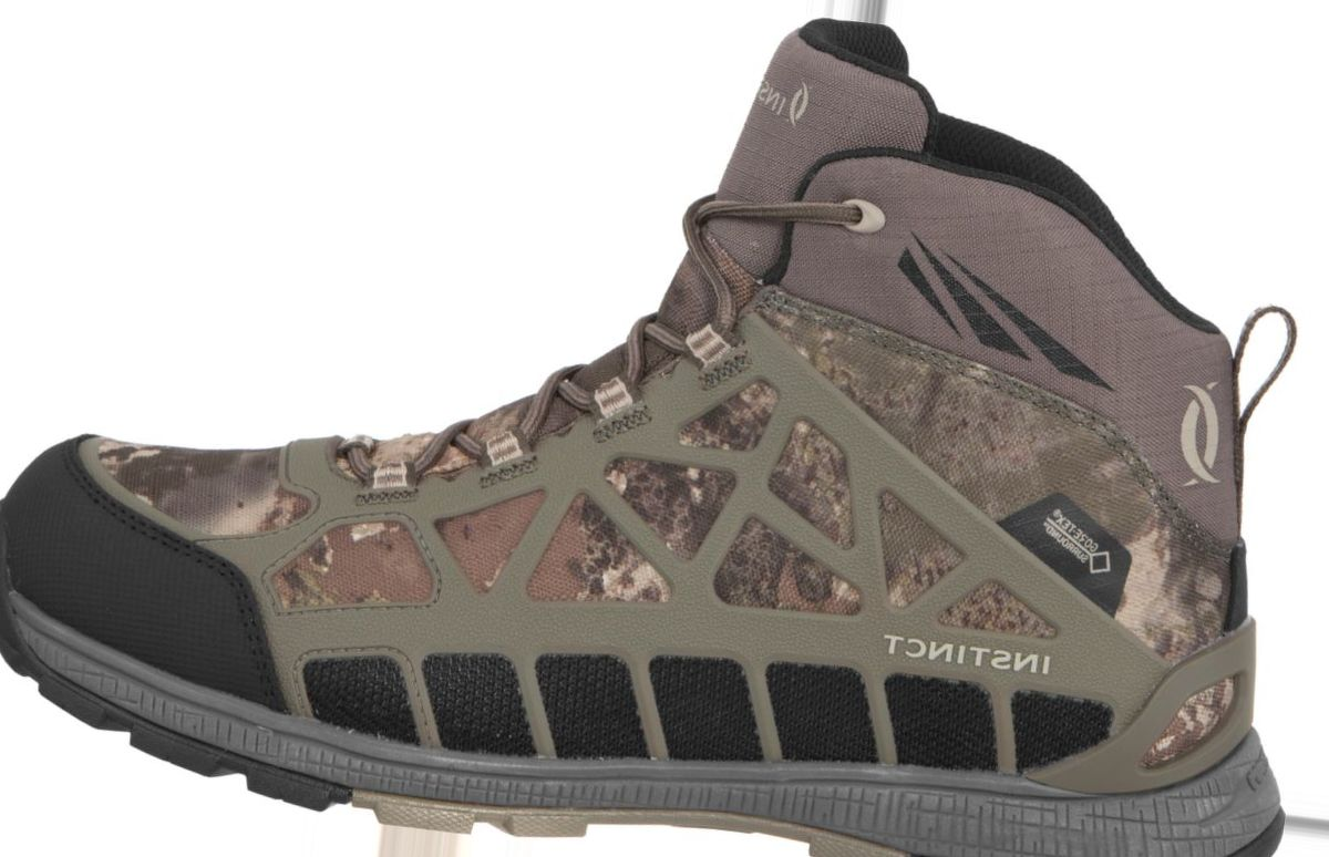 Cabela's Instinct® Men's Pursuitz Hunting Boots with GORE-TEX® Surround®