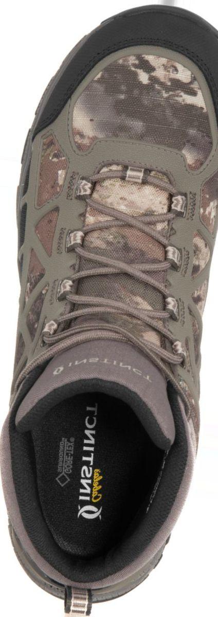 Cabela's Instinct® Men's Pursuitz Hunting Boots with GORE-TEX® Surround®