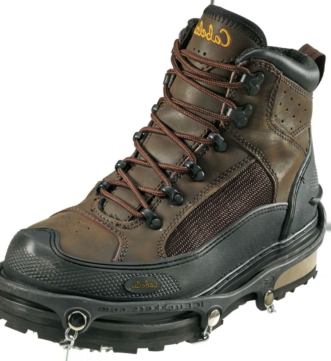 Streamtrekkers Wading-Boot Traction Device