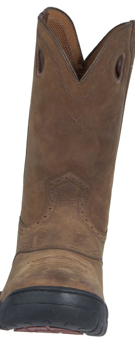 Twisted X Men's All Around Distressed Western Boots