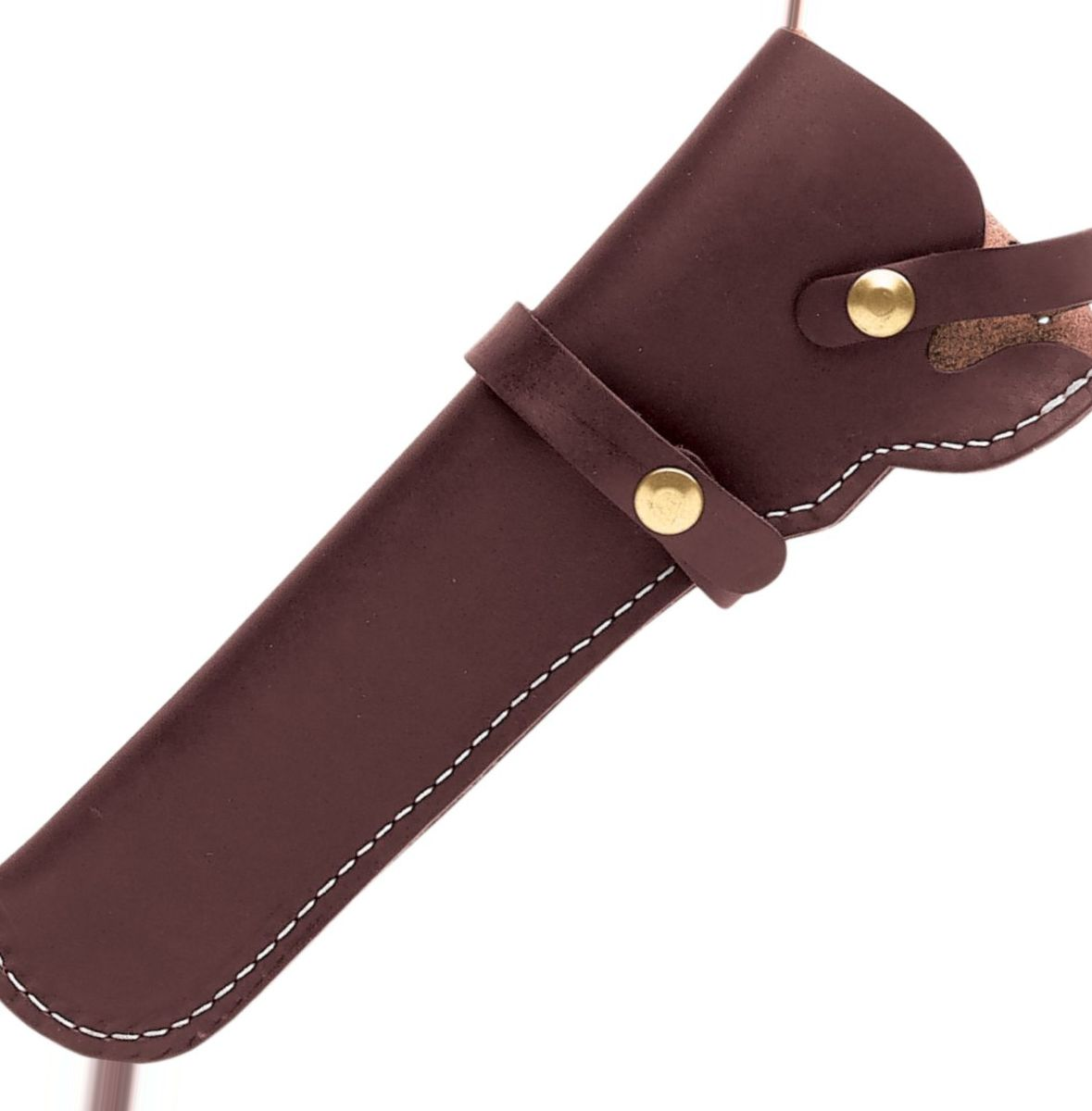Triple K Leather Holster for Army/Navy Colt®: Style Black Powder Revolvers