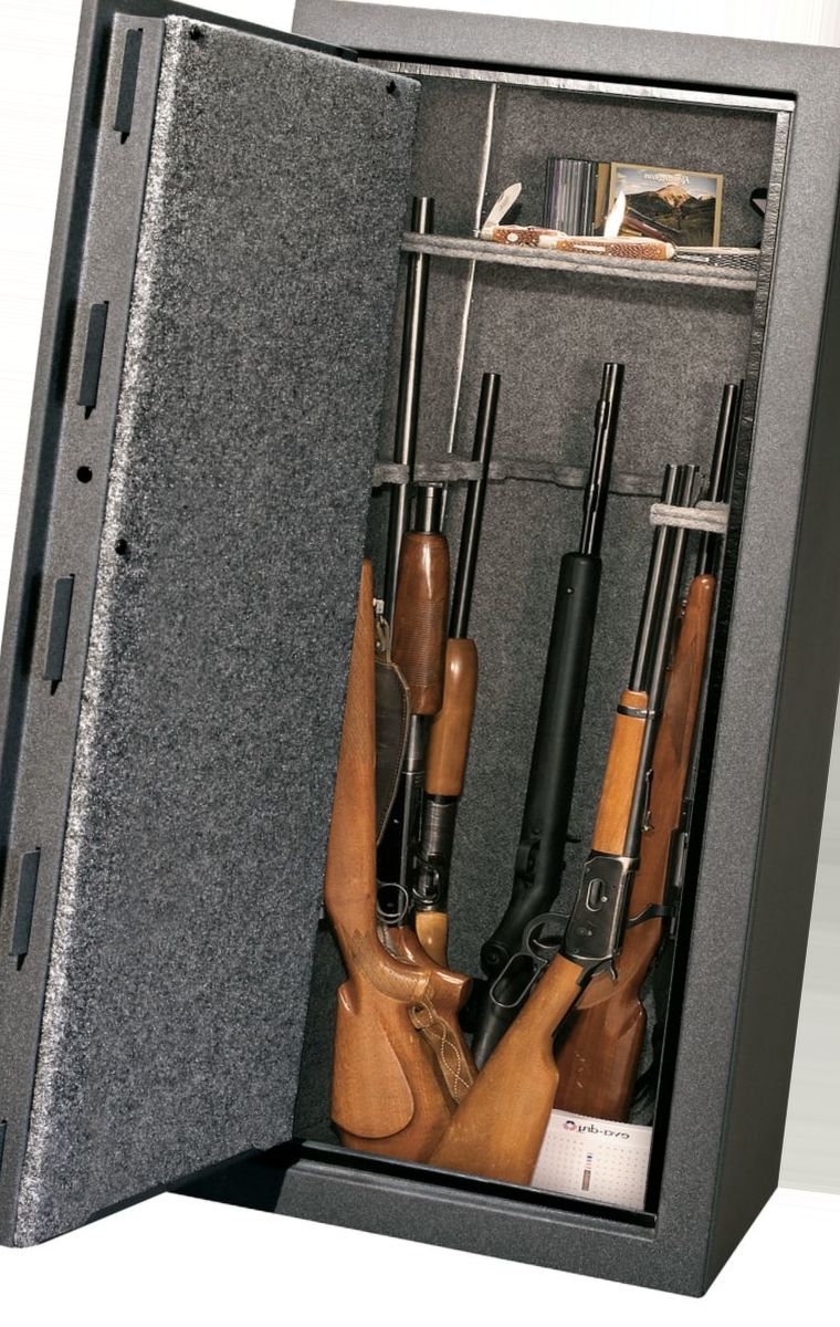 ProVault® Flex 24-Gun Safe by Liberty