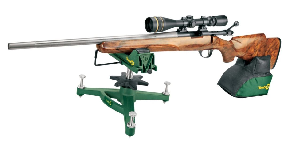 Caldwell® The Rock™ Deluxe Shooting Rest