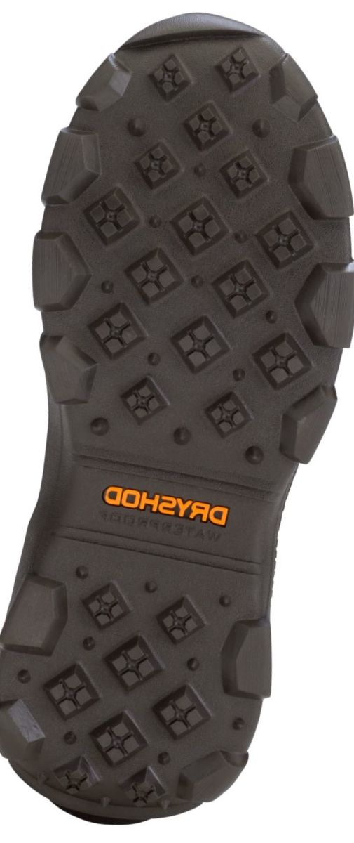Dryshod® Men's Overland Premium Outdoor Sports Boots