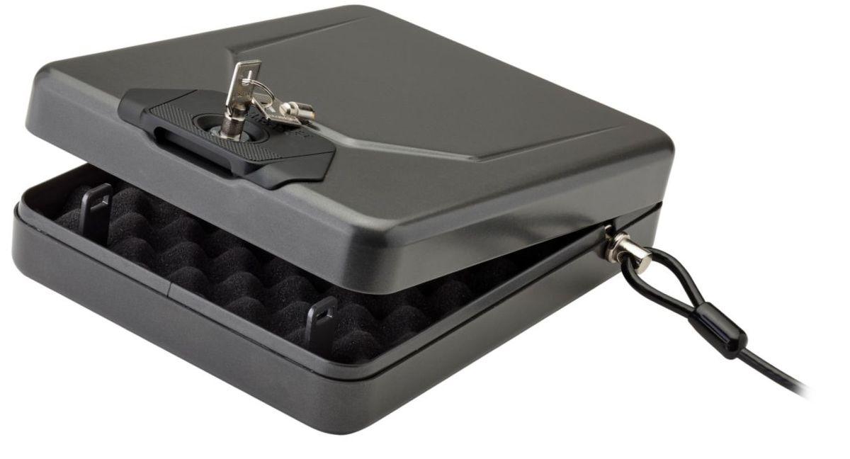 Hornady® Alpha Elite™ Portable Handgun Safe
