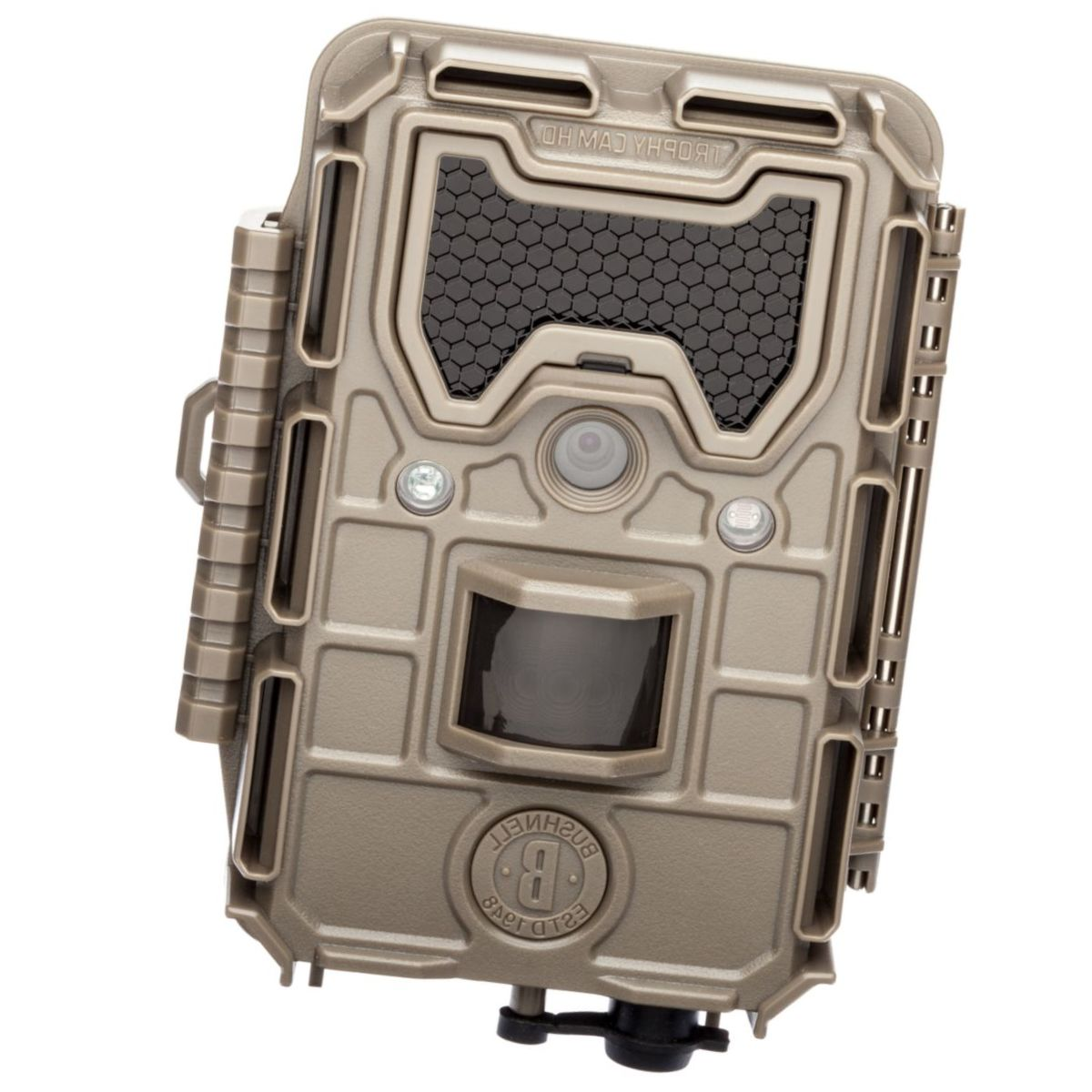 Bushnell® Trophy Cam HD Aggressor 20MP Game Camera with No Glow Flash