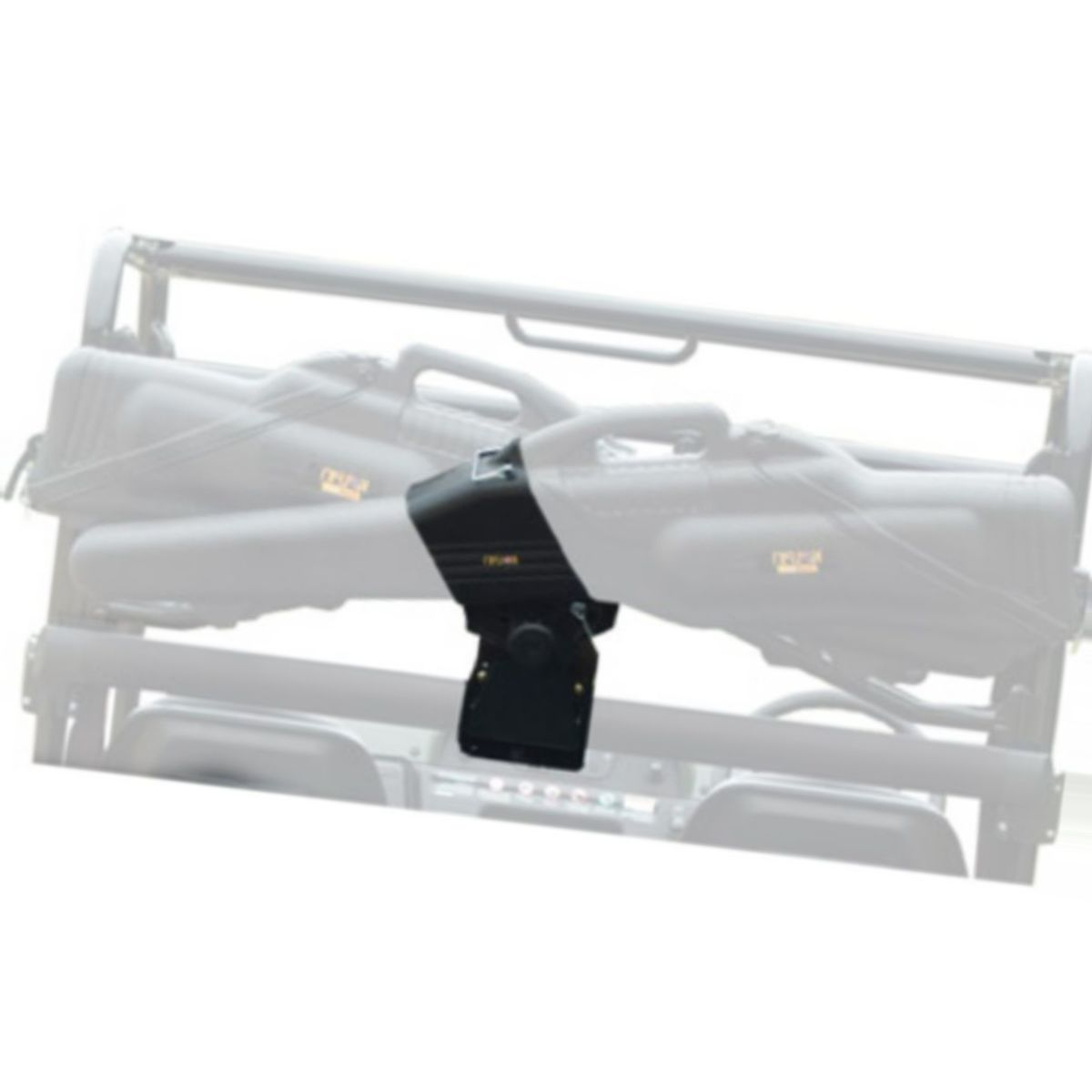 Kolpin® Utility Gear Rail System Double-Gun Boot® Mount