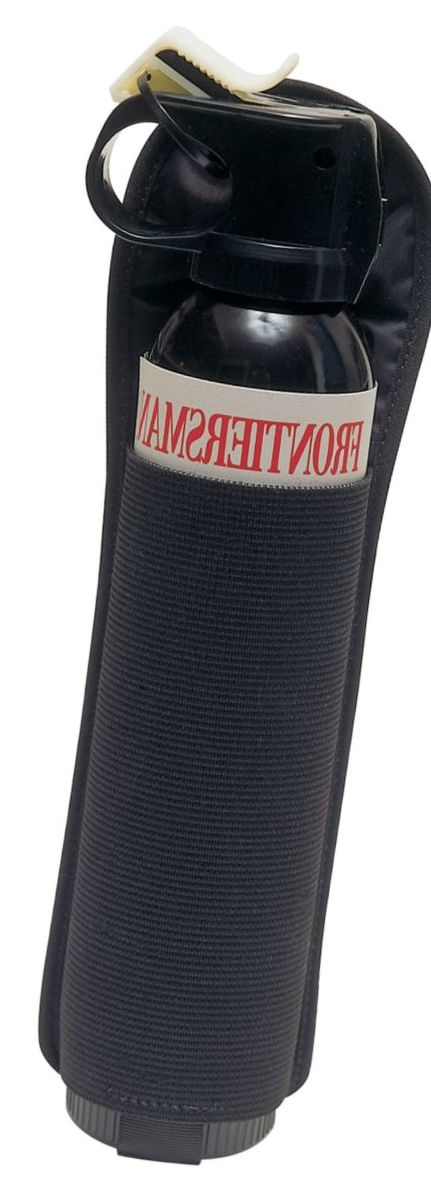 Sabre® Frontiersman Bear Attack Deterrent with Holster