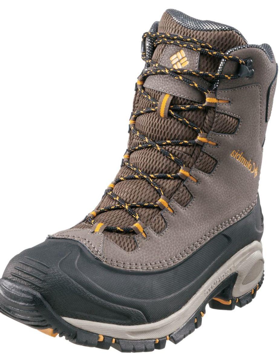 Columbia® Men's Bugaboot™ Omni-Heat™ 200-Gram Winter Boots
