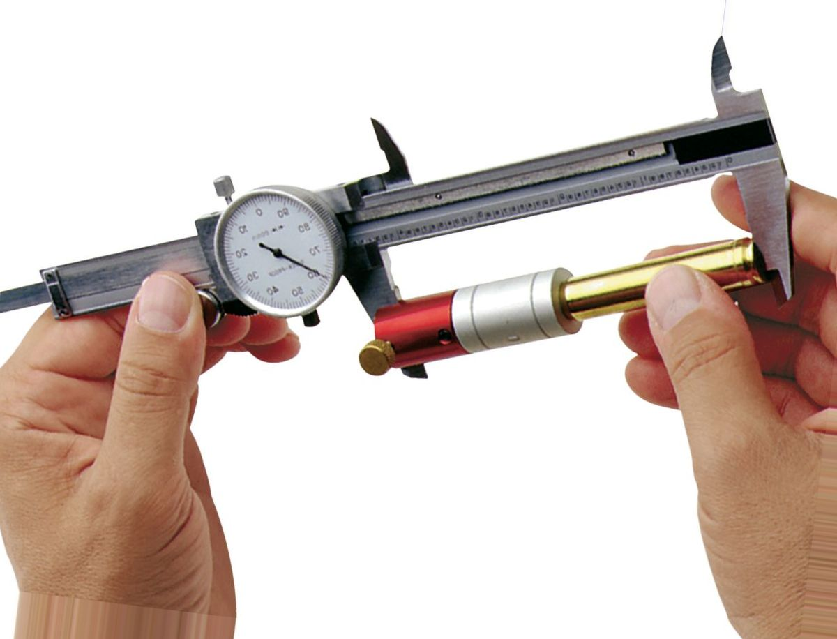 Hornady® Lock-N-Load® Headspace Gauge