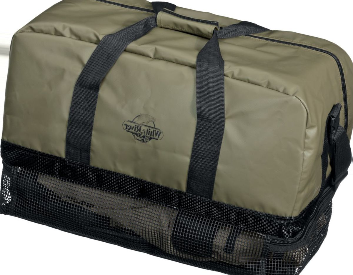 White River Fly Shop® Deluxe Wader Bag