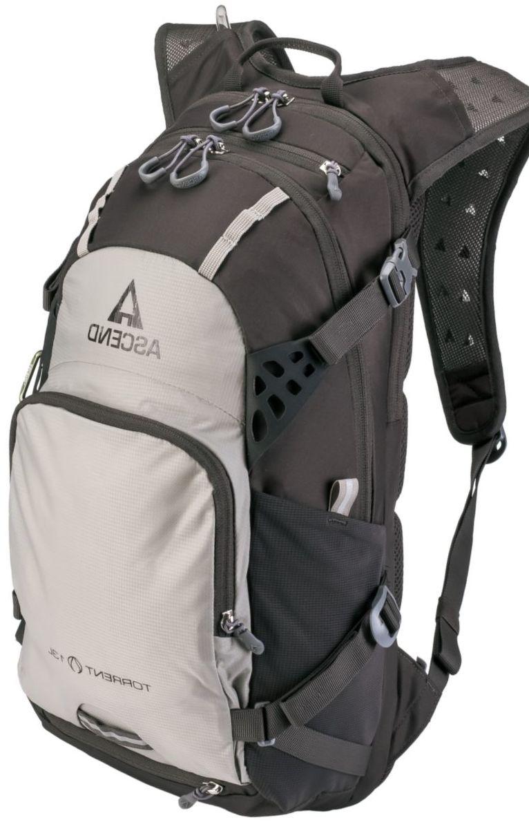 Ascend® Torrent 13L Hydration Pack