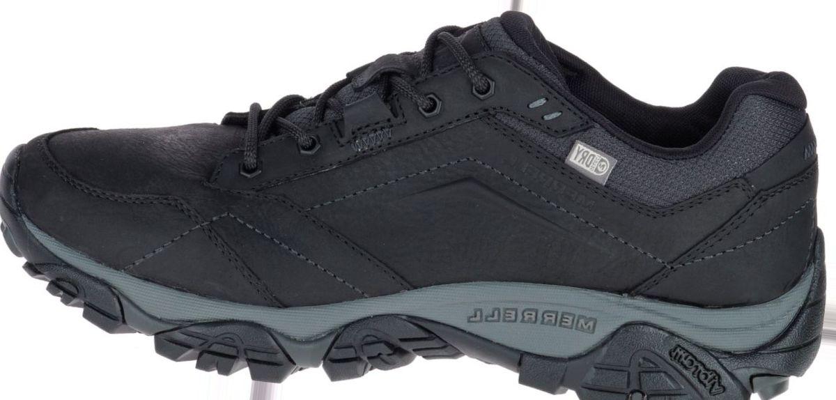 Merrell® Men's Moab Adventure Lace Waterproof Shoes