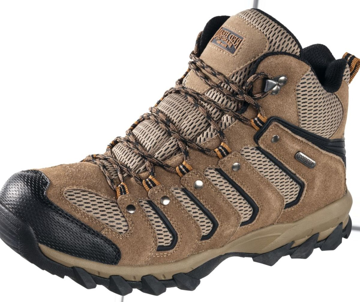 RedHead® Men's Front Range Hiking Boots