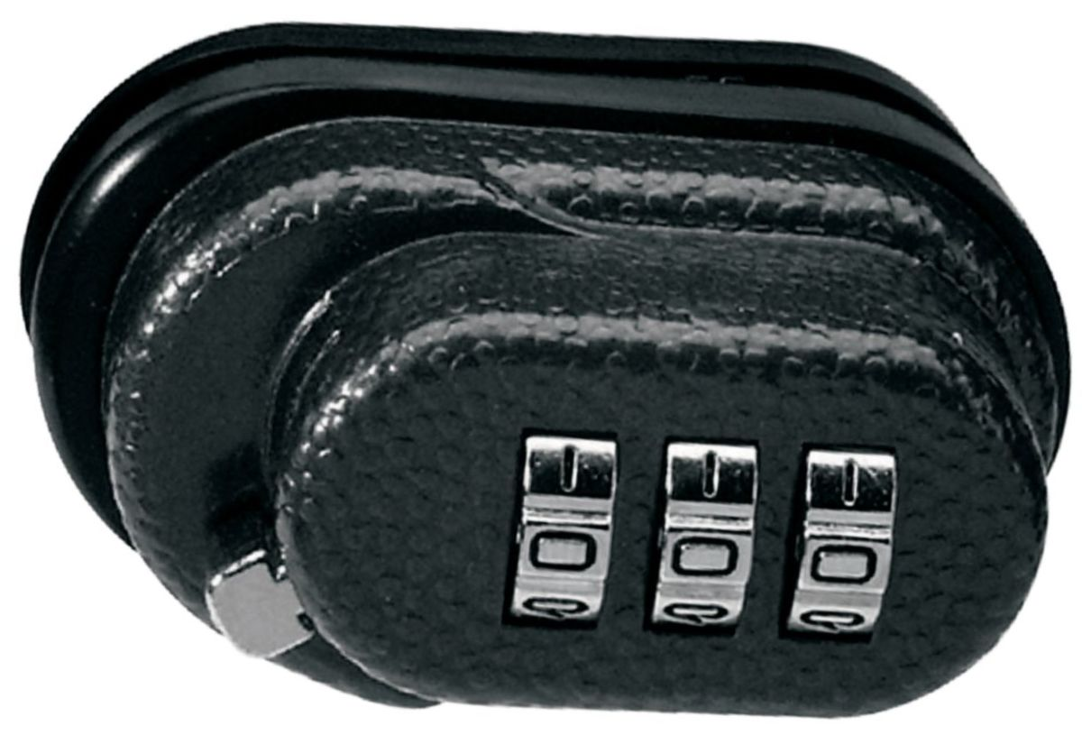 Master Lock® Combo Trigger Lock