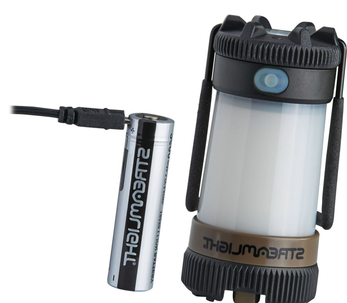 Streamlight® The Siege® X USB Rechargeable Outdoor Lantern