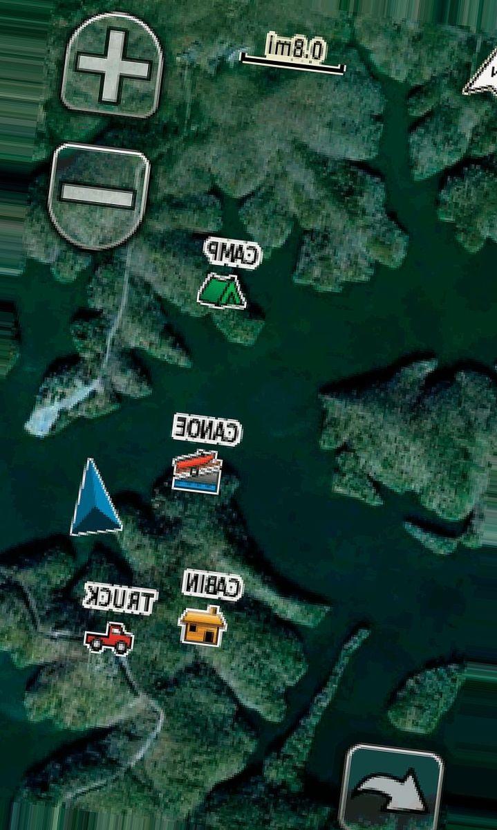 Garmin® BirdsEye Satellite Imagery Subscription Card