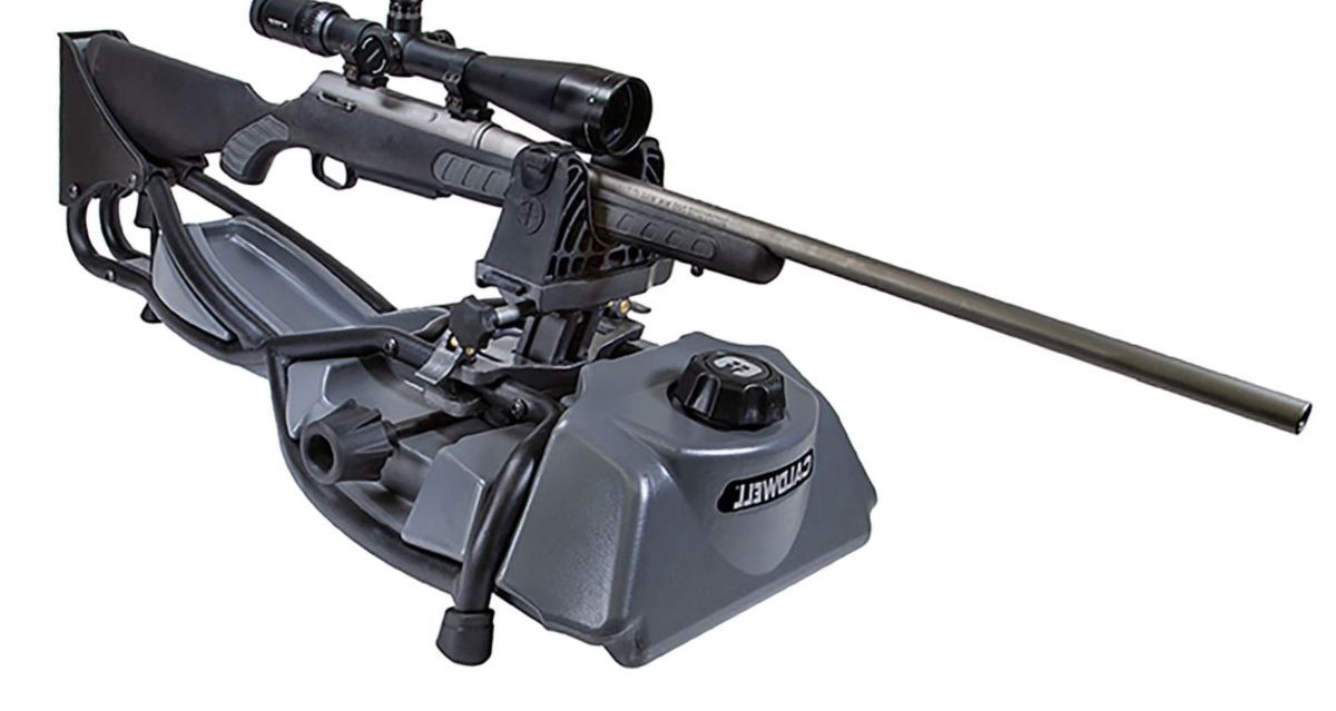 Caldwell® HydroSled™ Shooting Rest