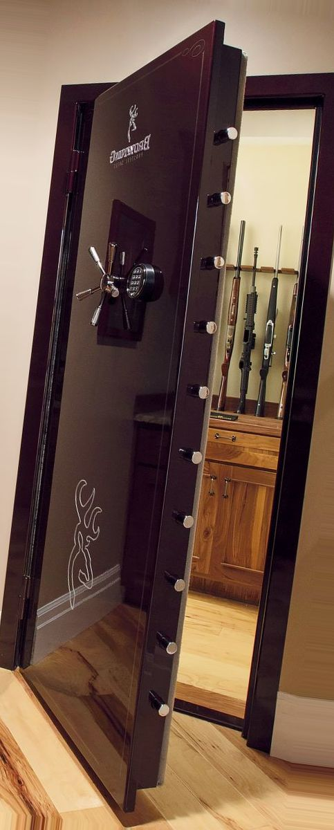 Browning® Vault Door