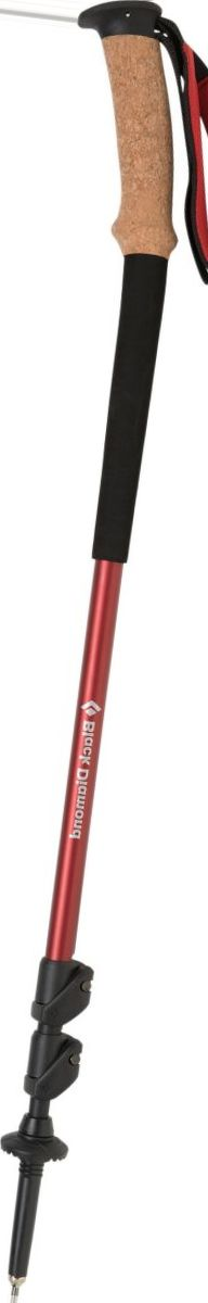 Black Diamond® Trail Ergo Cork Trek Poles
