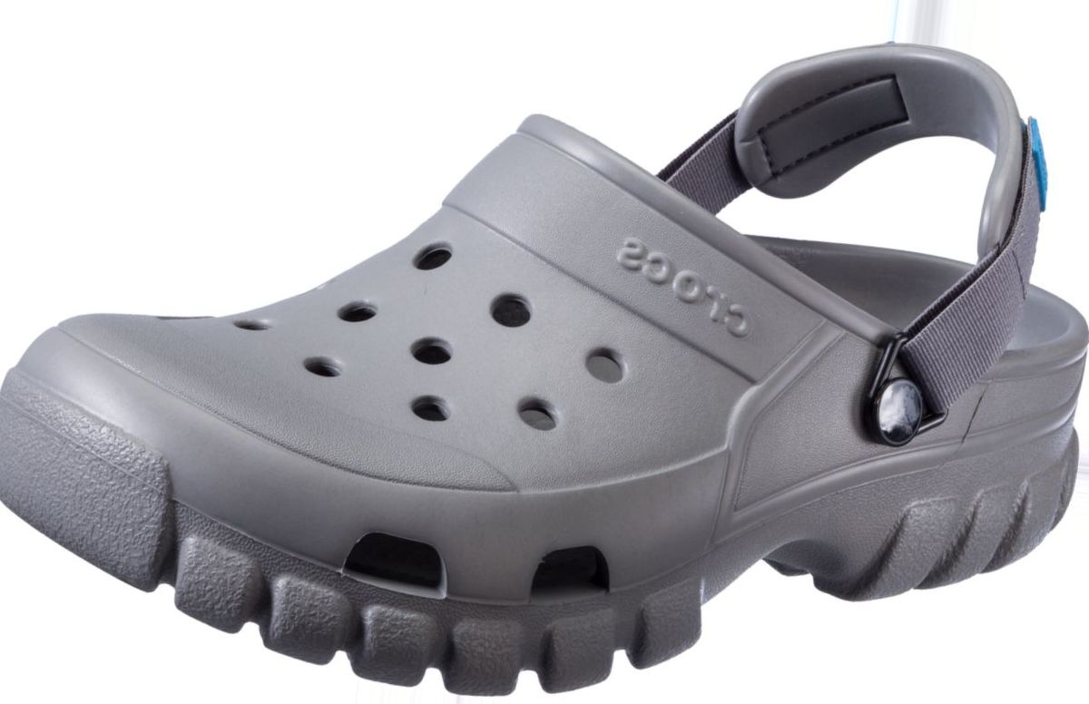 Crocs™ Men's Offroad Sport Clogs