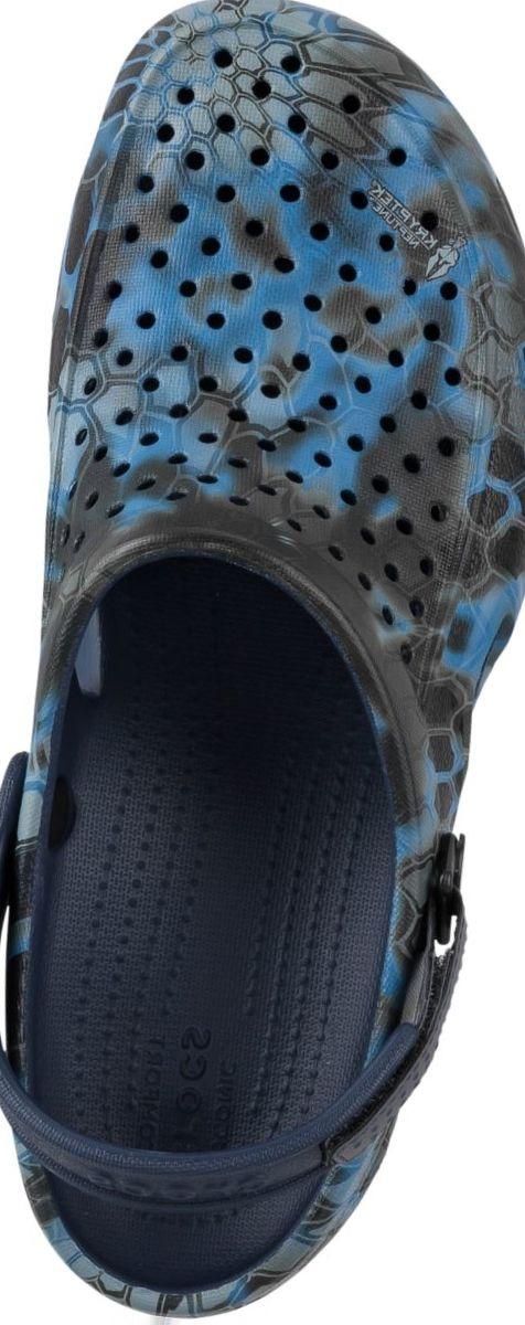 Crocs™ Men's Swiftwater Deck Clog