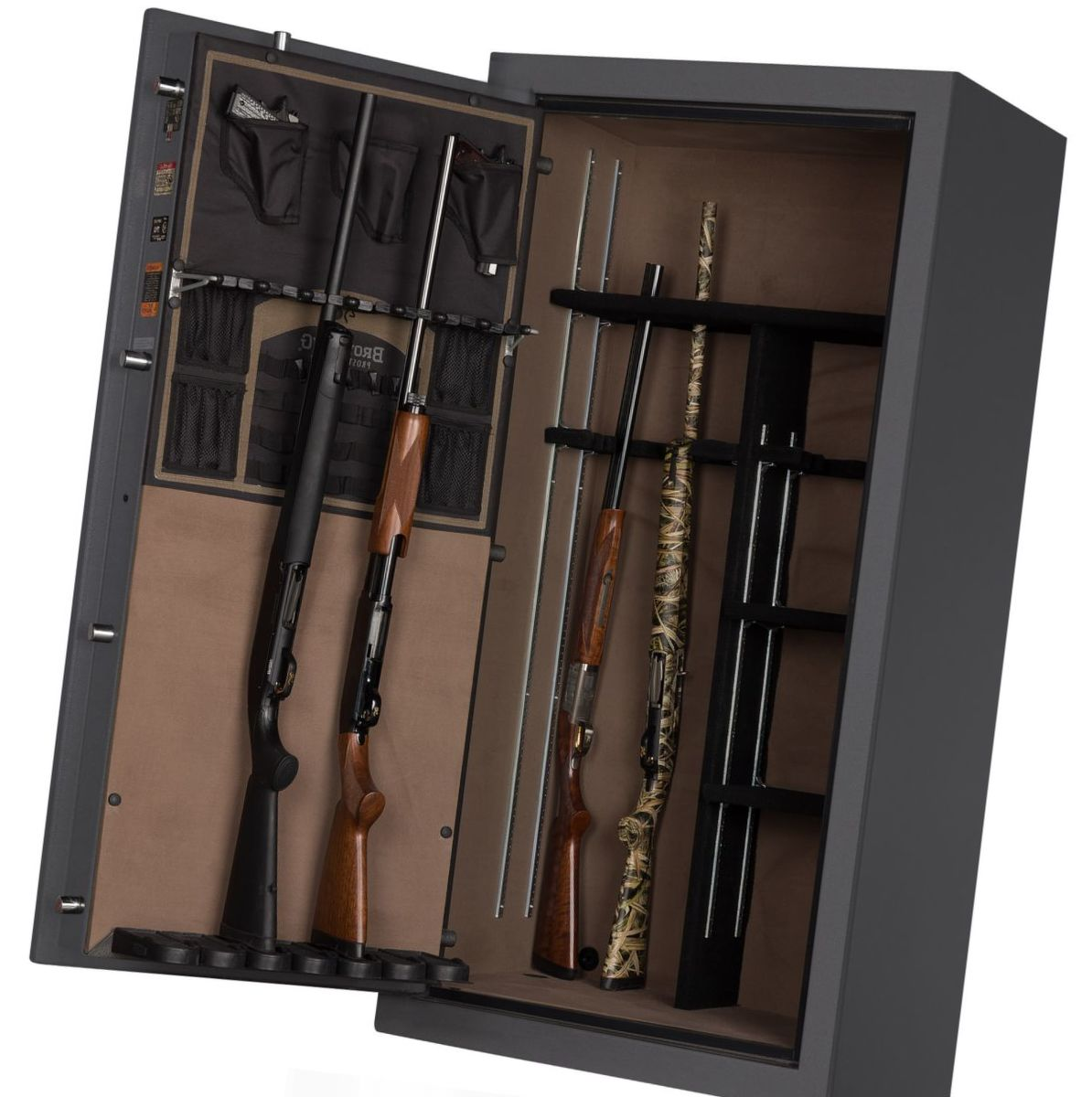 RedHead® 1856 Collection Ultra Fire-Resistant Gun Safe