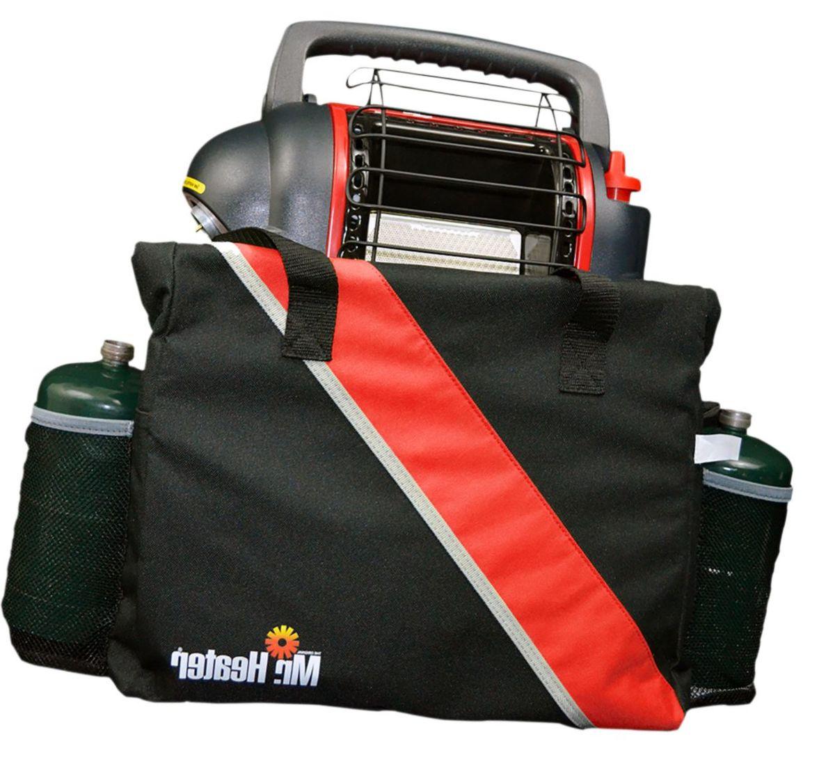 Mr. Heater® Portable Buddy Propane Heater Carry Bag
