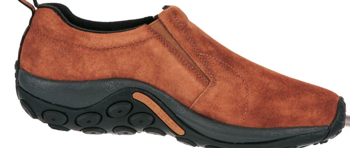 Merrell® Men's Jungle Moc Casual Shoes