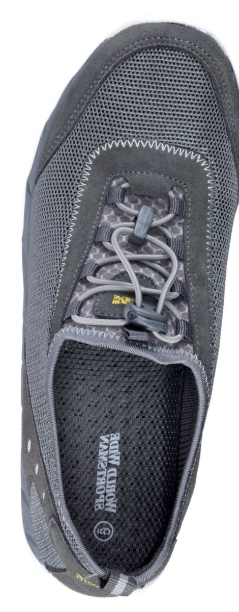 World Wide Sportsman® Men's Clear Creek Water Shoes