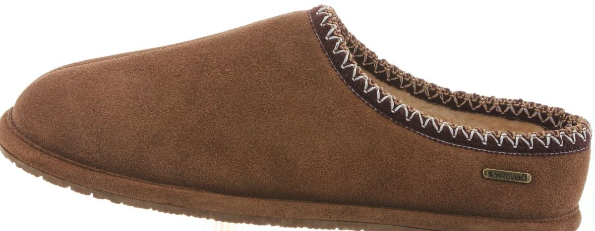 BEARPAW Men's Joshua Slippers