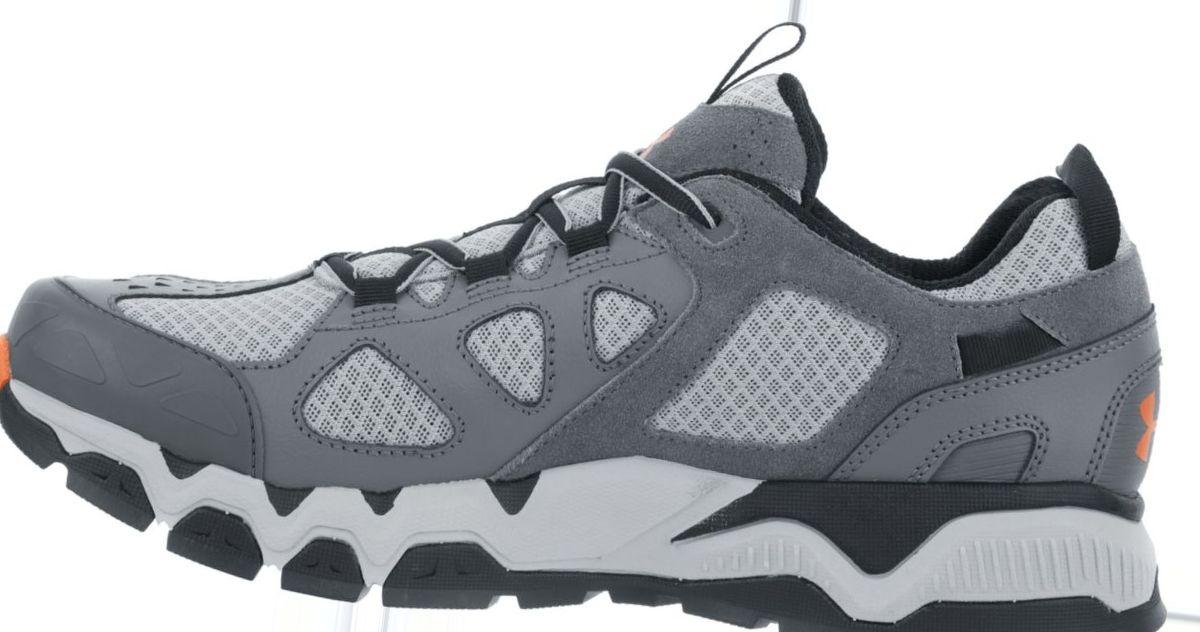 Under Armour® Men's Mirage Athletic Shoes
