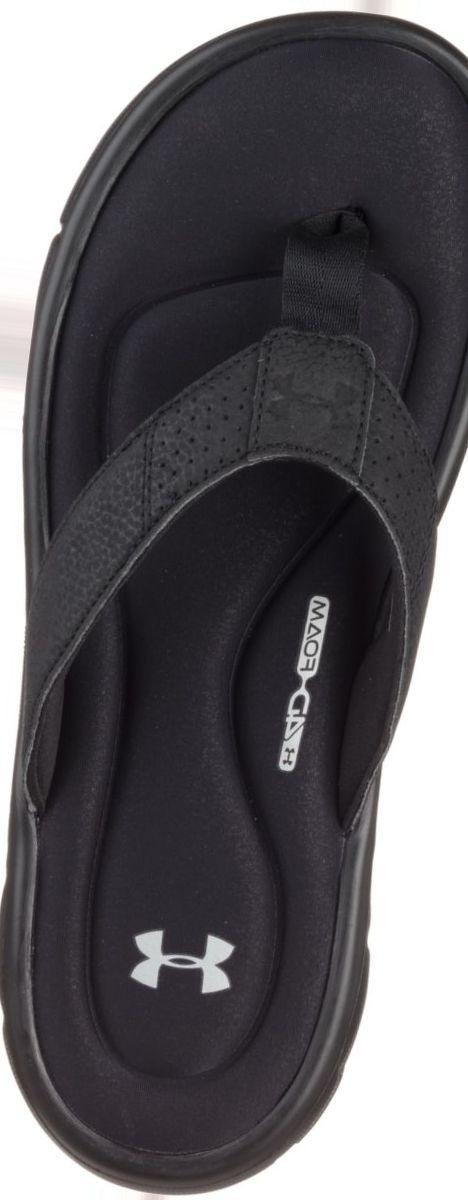 Under Armour® Men's Ignite II Thong Sandals