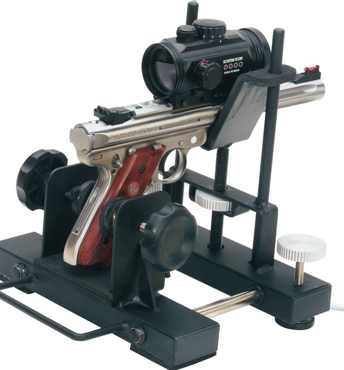 Hyskore® Parallax Pistol Sighting Rest