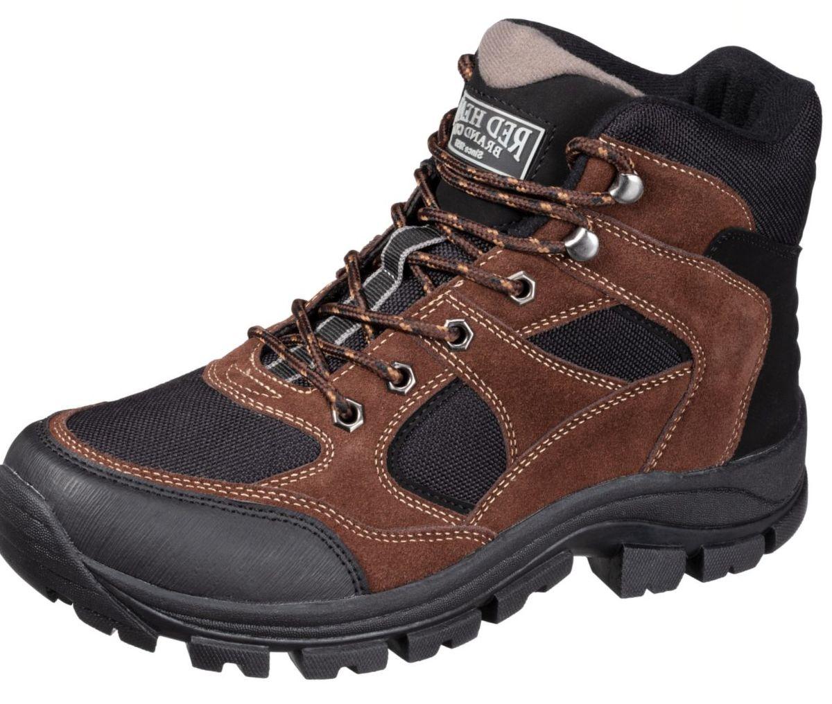RedHead® Men's Everest III Hiking Boots