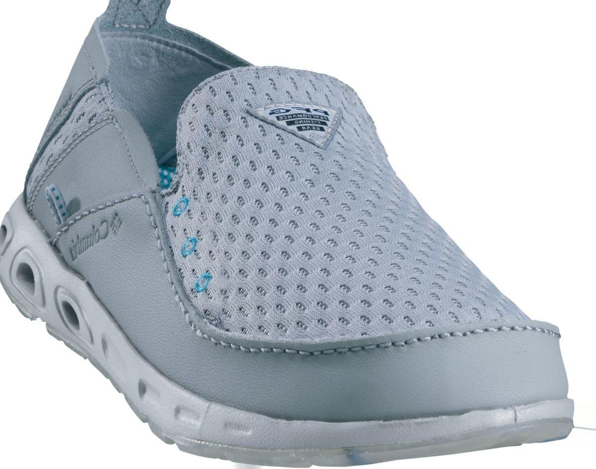 Columbia® Men's Bahama™ Vent Marlin PFG Deck Shoes