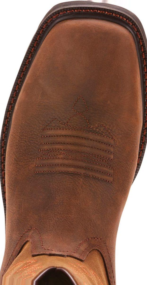 Ariat® Men's Groundbreaker H2O Work Boots