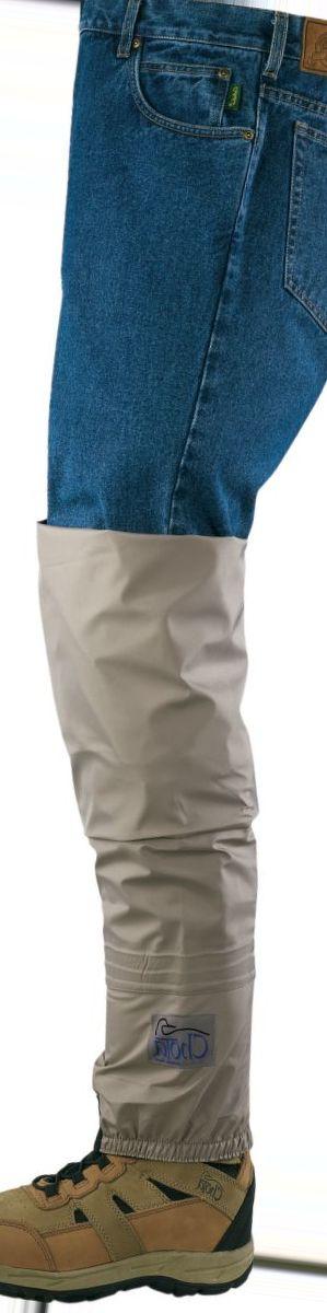 Chota Men's Convertible Hippie Wading Socks