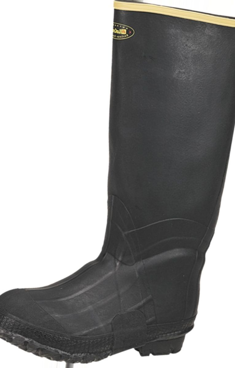 LaCrosse® ZXT™ Rubber Knee Boots – Insulated