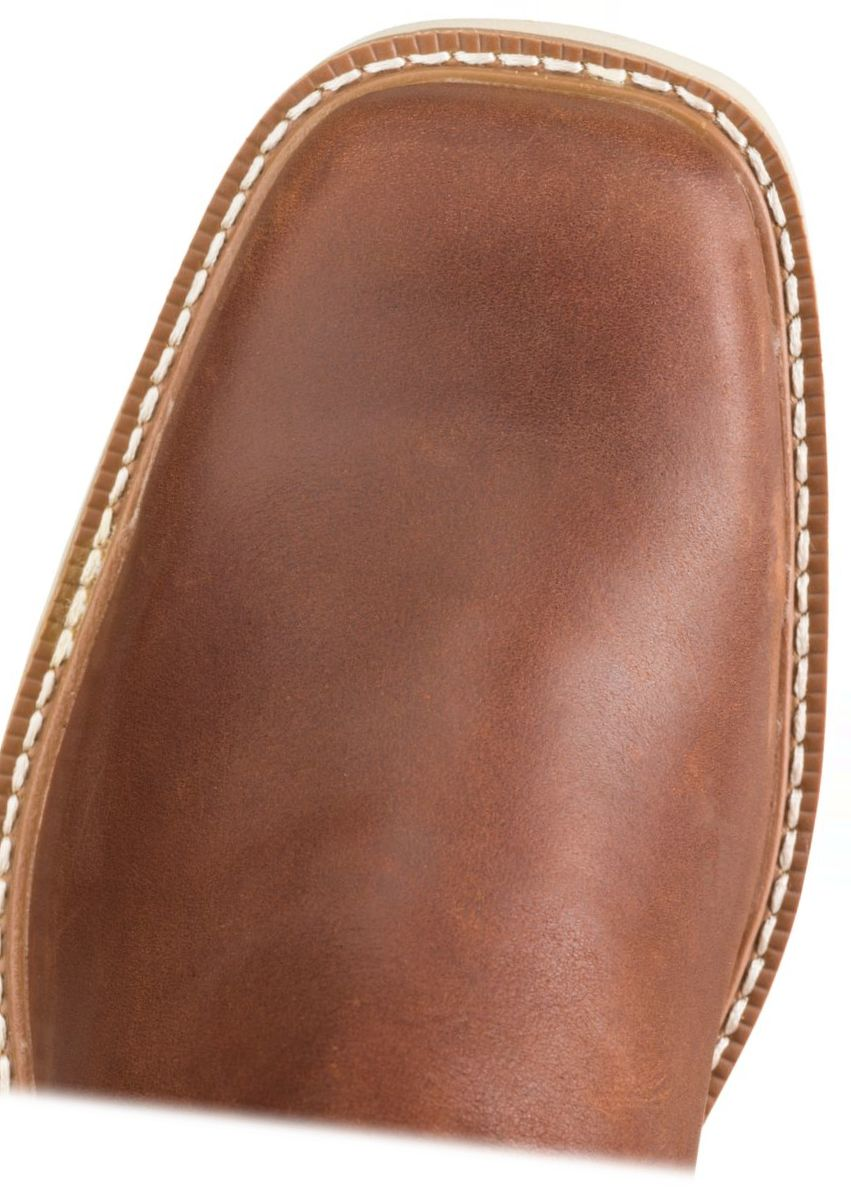 Ariat® Men's Rambler® Recon Square-Toe Western Boots