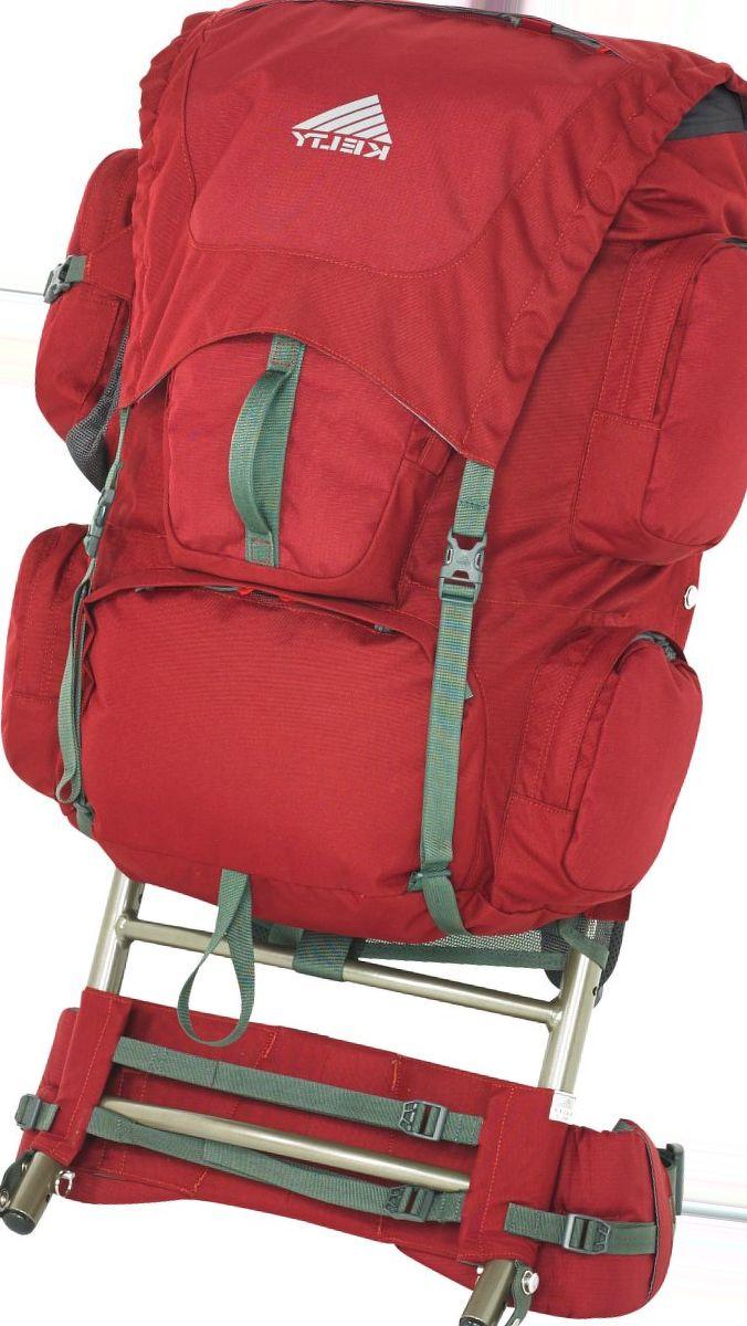Kelty Trekker 65 Pack