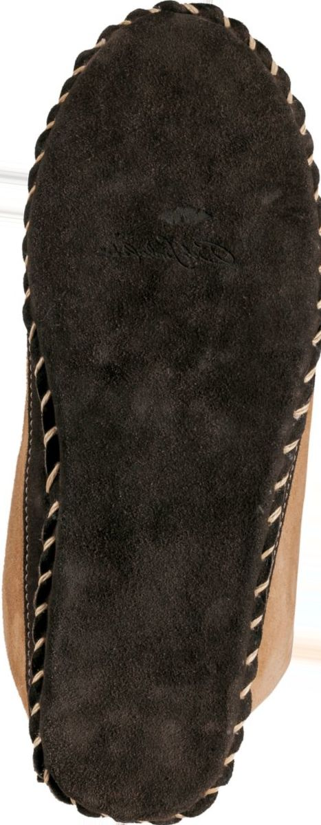 Bob Timberlake Men's Shearling Wool Slippers