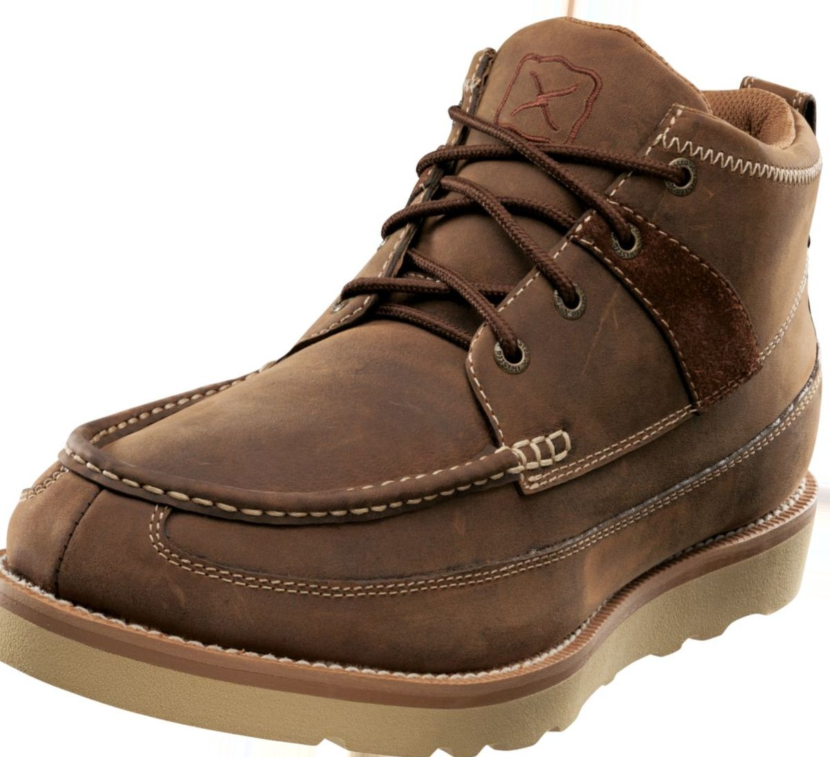 Twisted X Men's Saddle Casual Shoes