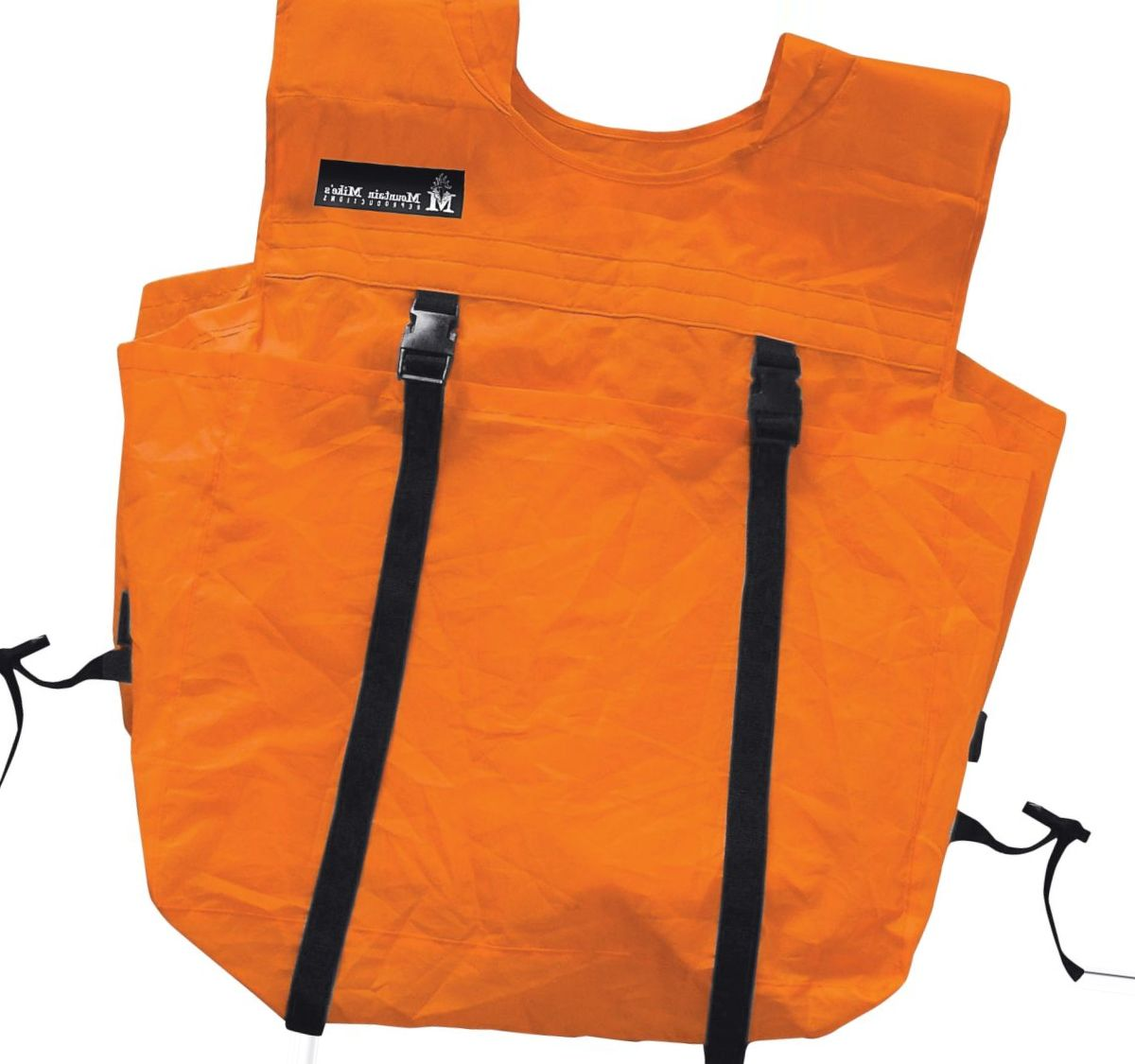 Mountain Mike's Meat Pack/Safety Vest