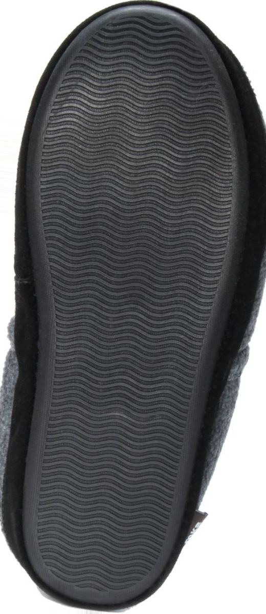 MUK LUKS® Men's Fleece Espadrille Slippers