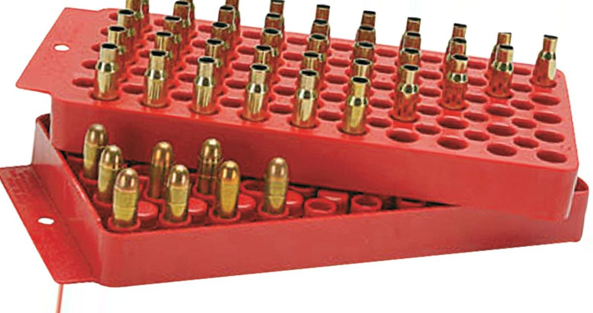 MTM Universal Case Loading Block